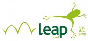 Leap-Logomark